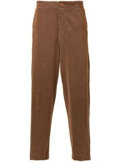 вельветовые брюки Cityshop