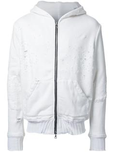 куртка-бомбер Amiri