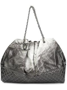 сумка-тоут 'Melrose' Chanel Vintage