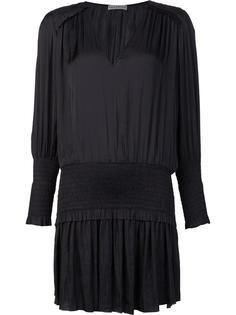 платье с V-образным вырезом Ulla Johnson