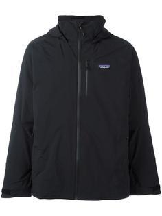куртка-пуховик с капюшоном Patagonia
