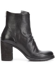 'Vernon' boots  Officine Creative