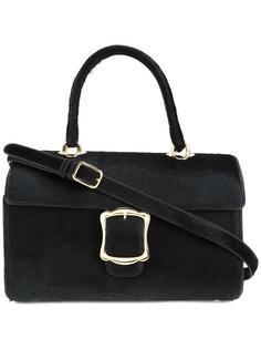 сумка с пряжкой Simone Rocha