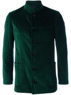 buttoned jacket  Mp  Massimo Piombo
