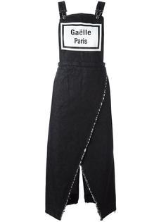 джинсовое платье-комбинезон Gaelle Bonheur