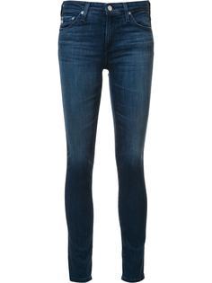 джинсы кроя супер-скинни Ag Jeans