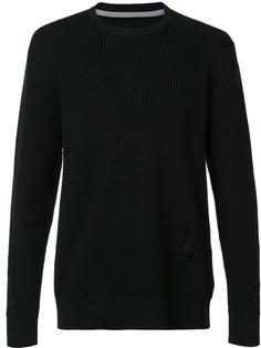 crew neck jumper  Zanerobe