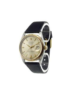 аналоговые часы 'Datejust' Rolex