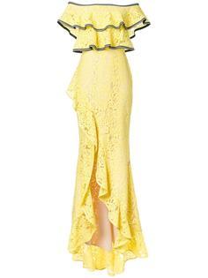 кружевное платье 'Wilson' Rebecca Vallance