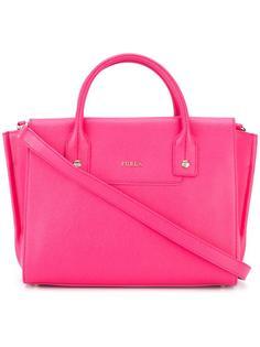 большая сумка-тоут 'Linda Carryall' Furla