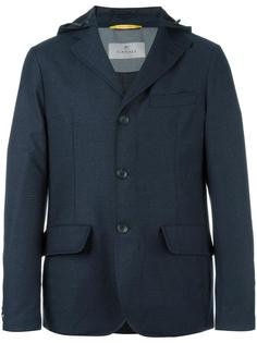 hooded jacket  Canali