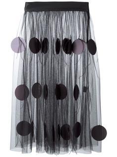 юбка из тюля Daizy Shely