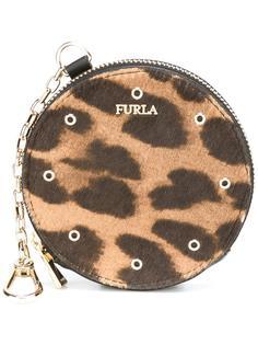 брелок-кошелек для монет 'Babylon' Furla