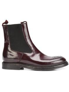 ботинки 'London' Silvano Sassetti