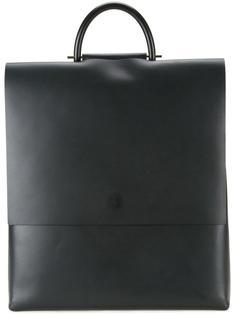 квадратный рюкзак Building Block