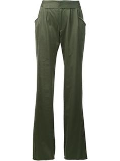 loose fit trousers Baja East