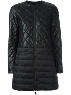 quilted padded coat Save The Duck