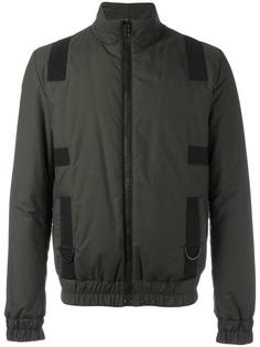 куртка-ветровка на молнии Letasca