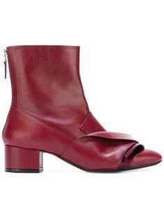 ботинки с бантом Nº21