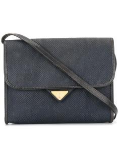 сумка через плечо с откидным клапаном Yves Saint Laurent Vintage