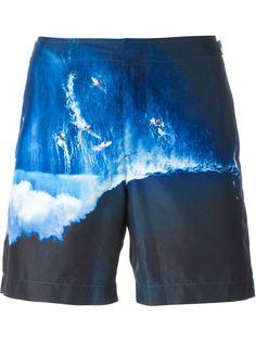плавательные шорты 'Bulldog' Orlebar Brown