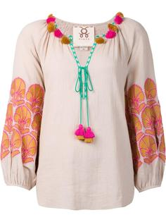'Coco' blouse Figue