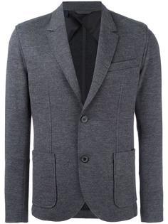пиджак с застежкой на две пуговицы Lanvin