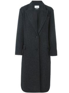 пальто 'Garth' Isabel Marant Étoile
