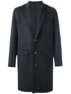 пальто на пуговицах Harmony Paris