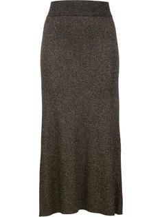 длинная юбка A.L.C.