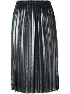 плиссированная юбка 'Madlen' Isabel Marant Étoile