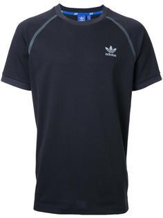 футболка 'Sport Luxe' Adidas Originals