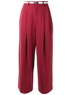 классические укороченные брюки En Route