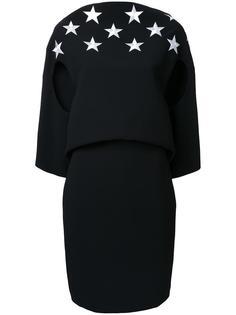 платье 'Triangle Backless'  Gareth Pugh