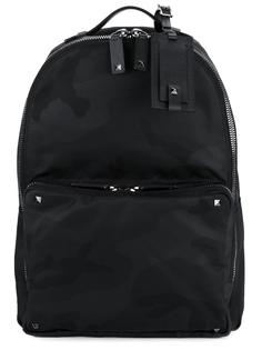 камуфляжный рюкзак Valentino Garavani  Valentino