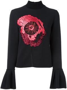 блузка 'Lulu Poppy' Osman