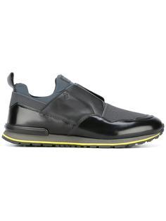 классические кроссовки  Tod's