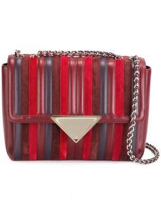 сумка на плечо 'Elizabeth' Sara Battaglia