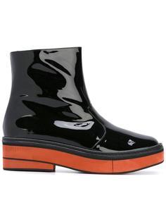 ботинки 'Sense'  Robert Clergerie