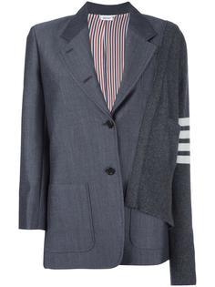 пиджак в стиле 'деконструктивизм' Thom Browne
