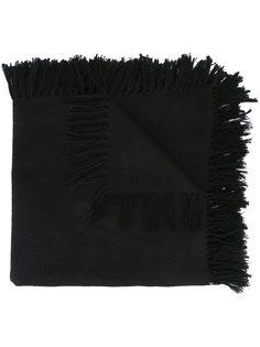 шарф 'Zila' с бахромой  Isabel Marant