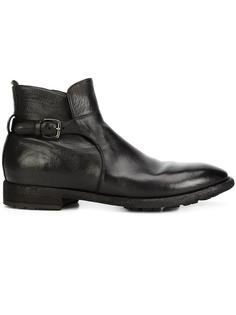 'Princeton' boots Officine Creative