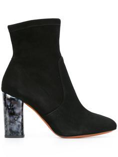 ботинки по щиколотку Carven