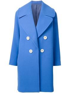 'JK Like' coat Le Ciel Bleu