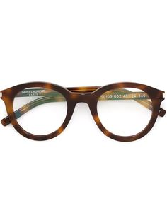 оптические очки Saint Laurent