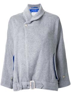 свободная куртка с ремешком Theatre Products