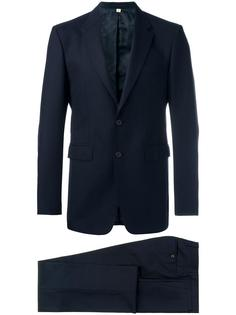 two piece suit  Burberry