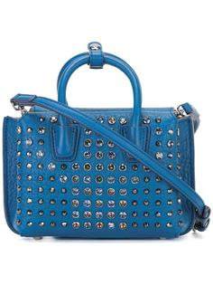 studded crossbody bag  MCM