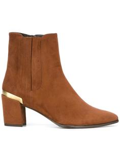 ботинки 'Basis' Stuart Weitzman