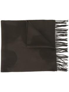 'Steady Woven' scarf Libertine-Libertine
